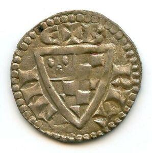Bretagne-Jean-Ier-1237-1286-Denier-Dy-73-Qualite