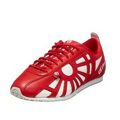 Ospitale Acupuncture Japan-style Red Sneakers Trainers Luba Scarpe Donna 38 (37) Bnib I Cataloghi Saranno Inviati Su Richiesta