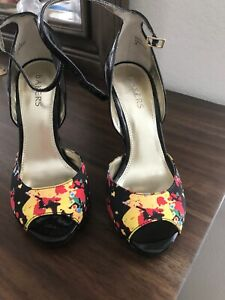 bakers women's shoes size 75 pre owned excellent