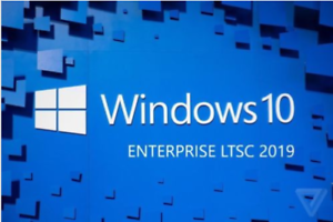 Details about Windows 10 Enterprise LTSC 2019 Activation Key License