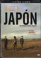 Japon-suicidal Man Prepares To Die In Remote Mexican Village-spanish-dvd