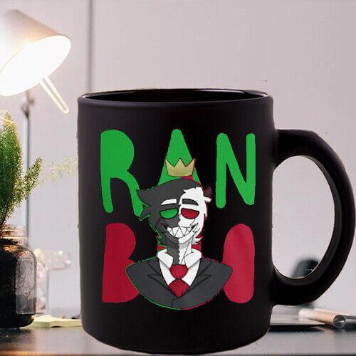 ranboo merch Coffee Mugs