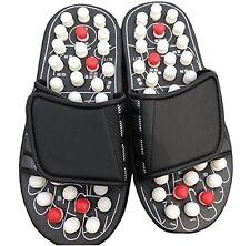 Japanese Healthy Sandal for Pressure point of foot Reflexology JAPAN TSUBO US9