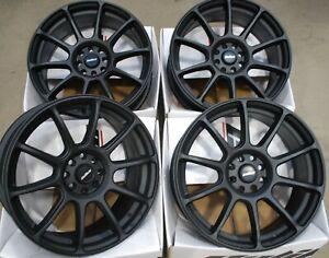 15-034-MB-ALCAR-NEO-ALLOY-WHEELS-FITS-4X100-BMW-MINI-R50-R52-R55-R56-R57-R58-R59