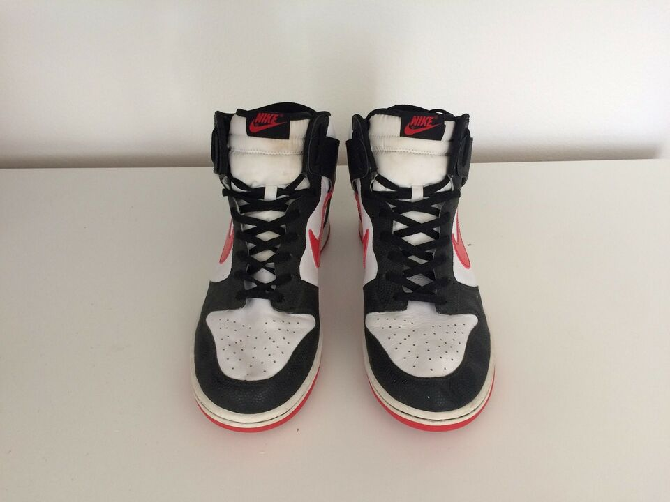 new product 6a451 85a9b ... ireland sneakers nike dunk high str. 45 sneakers b5cdc efa0c