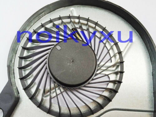 New for HP 17-f028cy 17-f028ds 17-f028nr CPU Cooling Fan