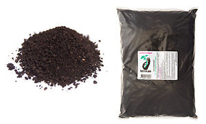 Lombricompost vermicompost TERRALBA pure 50kg - 100L excretions worms potato