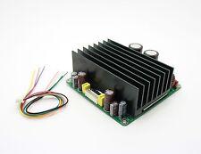 TA3020 Audio Amplifier Module v3b Connexelectronics, tripath T-amp