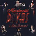 Asi Somos by Mariachi Divas (CD, Jun-2007, East Side Records)