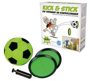 John Fußballset Kick & Stic Fußbälle