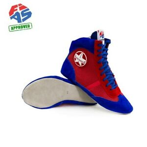 super cute free shipping san francisco Details about Mens Boy's wrestling mat shoes for mma, sambo, boxing. Khabib  Nurmagomedov style