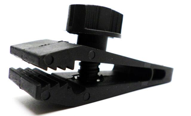 5x METALL CLIP UNTERBODENABDECKUNG MOTORABDECKUNG FÜR FORD V703505-S-301
