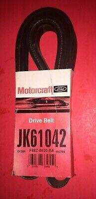MOTORCRAFT JK61042 Replacement Belt