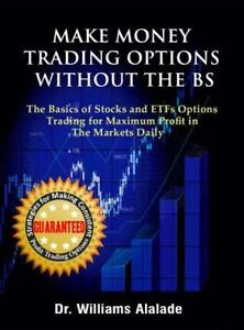 Make money on options trading