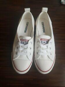 Details zu Converse Chuck Taylor All Star Ox Dainty Damen Schuhe Sneaker Turnschuhe