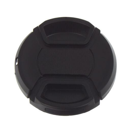 Tapa objetivamente protección delantera tapa tapa lens cap para Sony hdr-cx130