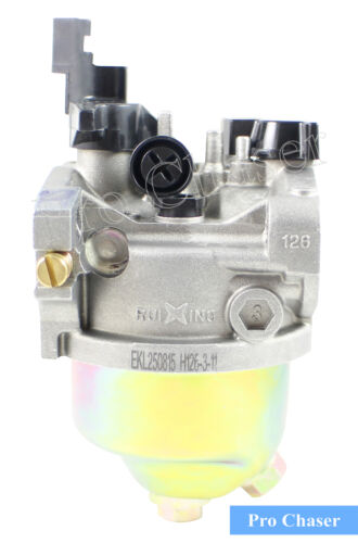 """Carburetor for Harbor Freight Predator 63405 63406 212cc 2/"""" 3/"""" Water Pump"""