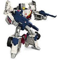 Hasbro - Transformers Generations Titans Return Deluxe - Breakaway - Brand