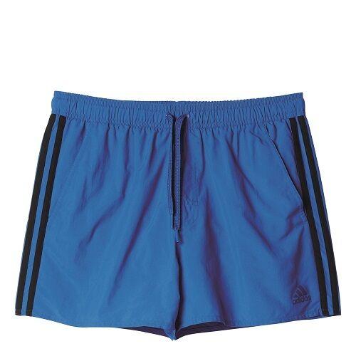 Adidas Men's 3sa Shorts Vsl   Swimshorts Swim Trunks Swimshorts Ay4416