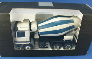 NZG-449-Mercedes-Benz-MB-actros-2631-3-alineacion-hormigoneras-1-43-mezclador-Truck