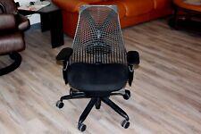 Herman Miller Sayl Office Desk Chair In Black