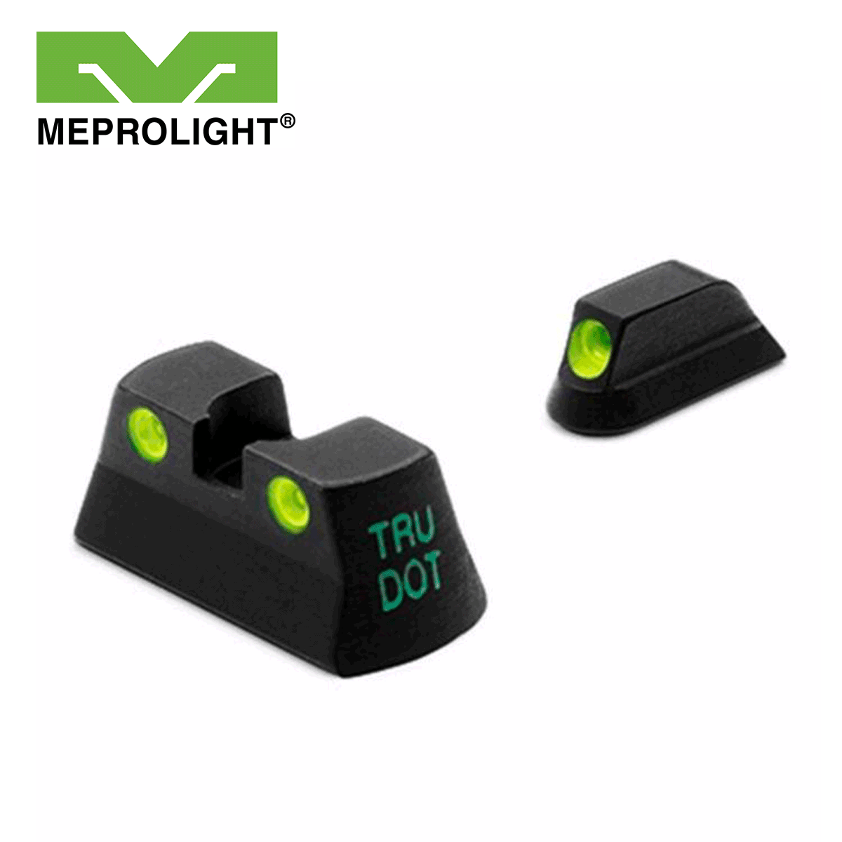Meprolight Tru Dot Night & Day CZ Sight For CZ Day 75 / 85 & 75D PCR Compact - ML-17777 3d91f5