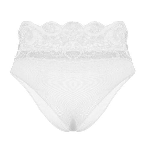 Women/'s Sheer Mesh G-string Briefs Panties Thongs Underwear Ultra-Thin Lingerie