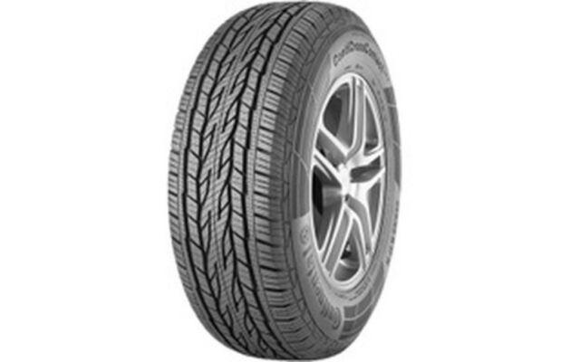 1x Neumático Verano ContiCrossContact LX 2 XL 215/65R16 98H CON-106