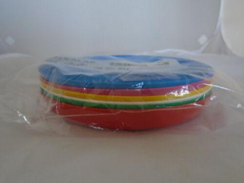 Ikea Kalas Children/'s Kids Plastic Plates  x6