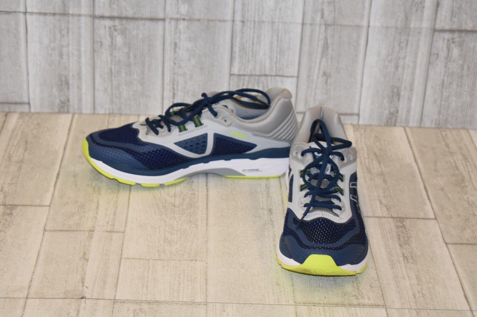 ASICS GT-2000 6 Running shoes, men's Size 11.5, bluee