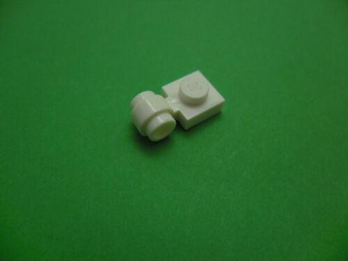 LEGO City Platte 1x1 Noppen mit Rundclip 4081b MENGEN /& FARBAUSWAHL