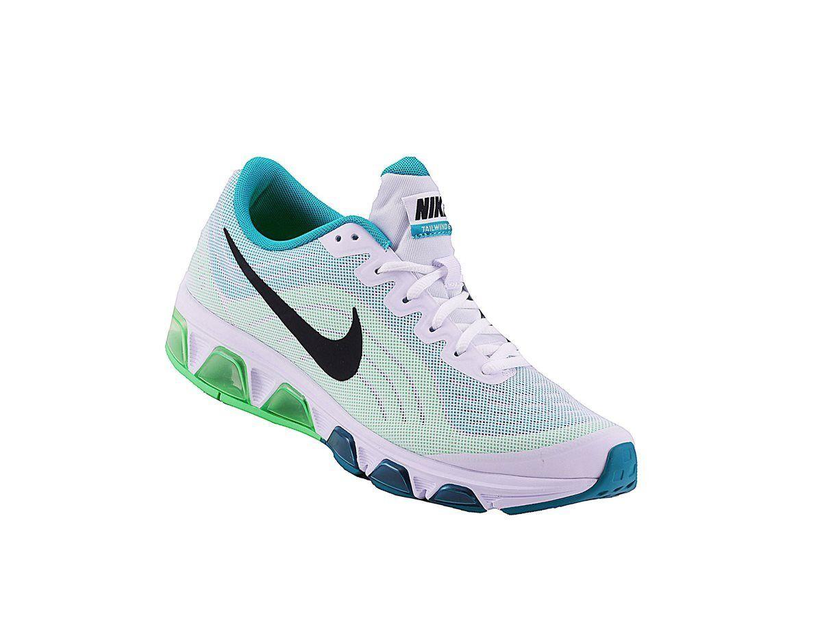 Nike Air Max Tailwind 6 621225 103 Mens Sneakers Trainers Alle Größen Neu