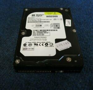 Western-Digital-WD2000BB-55GUA0-Caviar-200GB-7200RPM-ATA-100-2MB-3-5-034-Hard-Drive