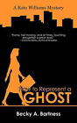 How to Represent a Ghost by Becky A Bartness (Paperback / softback, 2011)