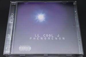 LL-Cool-J-Phenomenon-1997-CD-Def-Jam-Music-Group-539-186-2