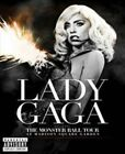 Lady Gaga The Monster Ball Tour - Madison Square Garden Regions 2 4