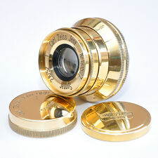 Carl Zeiss Jena Sonnar - 2,8/52 Leica m39 obiettivamente trasformazione di obiettivo russo