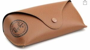 Ray-Ban-Leather-Sunglass-Case