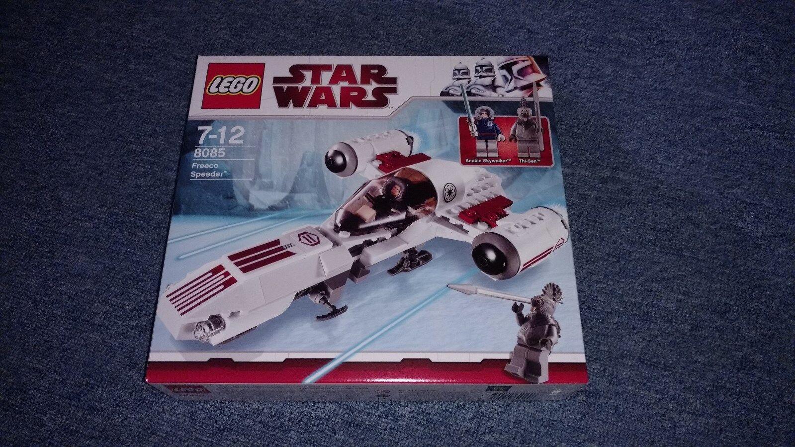 LEGO® Star Wars™ 8085 - Freeco Speeder™ - Neu&OVP (MISB)