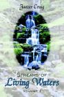 Streams of Living Waters Volume I 9781425914424 by Jaazer Craig Paperback