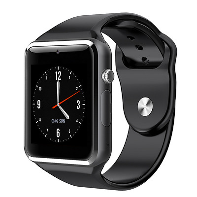 GT08 Montre Bluetooth GSM SIM SMARTWATCH Android IOS iPhone Samsung WhatsApp .