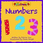 Numbers by Felicia Law, Knight Paula (Paperback / softback, 2015)