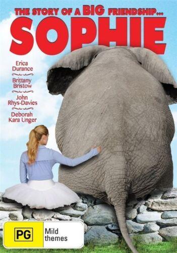 1 of 1 - Sophie (DVD, 2012) DRAMA [Region 4] NEW/SEALED
