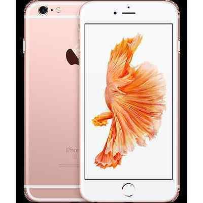Apple iPhone 6s PLUS 16GB Rosegold, TOP Zustand, Gebraucht wie NEU