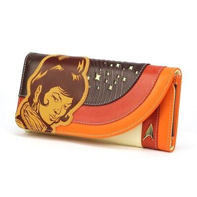 Star Trek Original Series Uhura Retro Space Tote Bag NEW