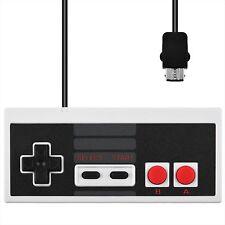 2016 controlador de NES Mini Clásico Con Cable 1.8M compatible con Nintendo