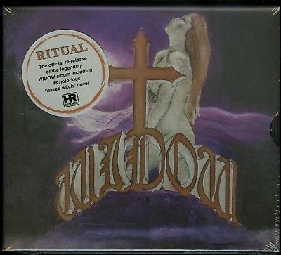 Ritual Widow CD new High Roller Records | eBay