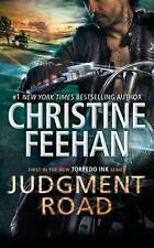 Torpedo Ink: Judgment Road 1 by Christine Feehan (2018, Paperback)