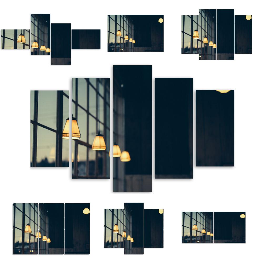 Top Toile Image Images (54 modèles) Modern HD type Jaune Lampe Restaurant 1359