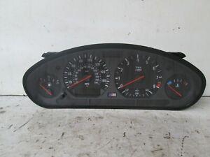 BMW-E36-M3-3-2-Speedo-racimo-del-instrumento-manual-de-trabajo-solo-45000-km